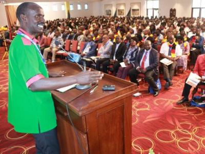 Knut war a turning point in trade unionism